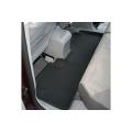 Aries 3D Floor Liner Jeep Wrangler JK '07-'13 Black, 1 Piece 2nd Row