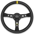 MOMO MOD 07 Steering Wheel, 350mm Leather