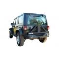 Jeep JK 07-16 Rear Bumpers