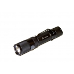 PowerTac Flashlight E5 Gen 4, 980 Lumens CREE XM-L2 U2 LED