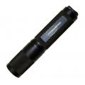 PowerTac E2 LED Keychain with CREE XP-G LED 115 Lumens-Uses 1 x AA