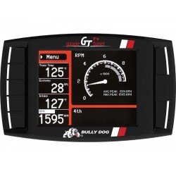 BULLY DOG GT TUNER 2007-14 JEEP WRANGLER JK, GRAND CHEROKEE, 40440