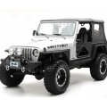 Jeep TJ 97-06 Front Bumpers