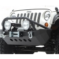 Jeep JK 07-16 Front Bumpers