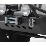 Smittybilt XRC Front Bumper, 1 Piece Bar 07-15 JEEP WRANGLER JK 76806