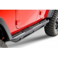 Jeep JK 07-16 Body Armor / Side Steps